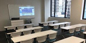 関西大学梅田キャンパス ・レンタルスペース (7F Room703)