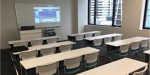 関西大学梅田キャンパス ・レンタルスペース (7F Room704)