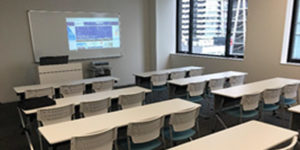 関西大学梅田キャンパス ・レンタルスペース (7F Room705)