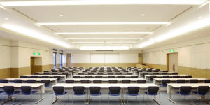 ホテルフクラシア大阪ベイ (旧 ホテルコスモスクエア国際交流センター) ・レンタルスペース (大会議室A)