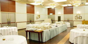 ホテル メルパルク大阪  会議室・イベントホール ・レンタルスペース (ボヌール)