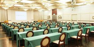 ホテル メルパルク大阪  会議室・イベントホール ・レンタルスペース (ボヌール(全室))