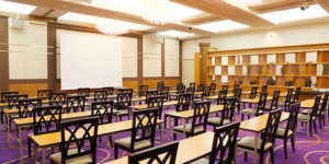 ホテル メルパルク大阪  会議室・イベントホール ・レンタルスペース (カナーレ)