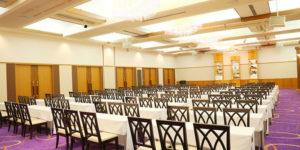 ホテル メルパルク大阪  会議室・イベントホール ・レンタルスペース (カナーレ(全室))
