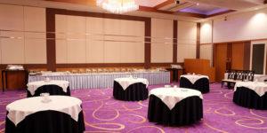 ホテル メルパルク大阪  会議室・イベントホール ・レンタルスペース (コムナーレ)