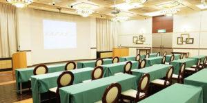 ホテル メルパルク大阪  会議室・イベントホール ・レンタルスペース (フォンテーヌ)