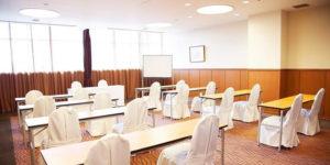 ホテル メルパルク大阪  会議室・イベントホール ・レンタルスペース (福寿)