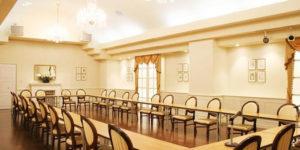ホテル メルパルク大阪  会議室・イベントホール ・レンタルスペース (ル・マノワール)