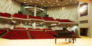 ホテル メルパルク大阪  会議室・イベントホール ・レンタルスペース (メルパルクホール)