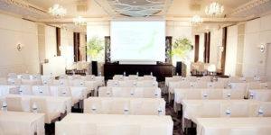 ホテル メルパルク大阪  会議室・イベントホール ・レンタルスペース (ソレイユ)