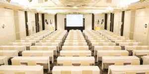 ホテル メルパルク大阪  会議室・イベントホール ・レンタルスペース (ソレイユ(全室))