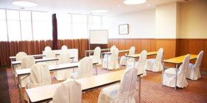 ホテル メルパルク大阪  会議室・イベントホール ・レンタルスペース (末広)