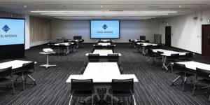 ホテルマイステイズ新大阪コンファレンスセンター ・レンタルスペース (サファイア A+B)