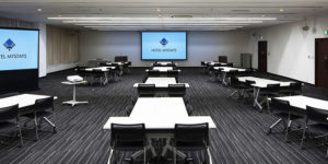 ホテルマイステイズ新大阪コンファレンスセンター ・レンタルスペース (サファイア A+B+C)