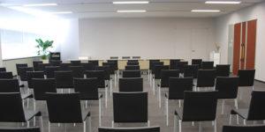 パークスタワー貸会議室 ・レンタルスペース (A1会議室)