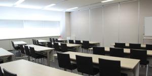 パークスタワー貸会議室 ・レンタルスペース (A2会議室)
