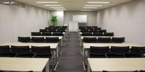 パークスタワー貸会議室 ・レンタルスペース (C会議室)