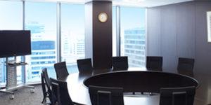 一般社団法人 鐵鋼会館 貸し会議室 ・レンタルスペース (1号会議室)