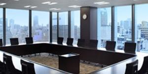 一般社団法人 鐵鋼会館 貸し会議室 ・レンタルスペース (2号会議室)