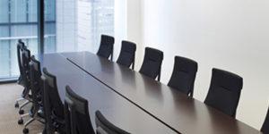 一般社団法人 鐵鋼会館 貸し会議室 ・レンタルスペース (3号会議室)