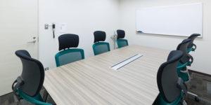 リファレンス大阪駅前第4ビル ・レンタルスペース (会議室2305)