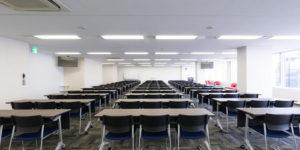 リファレンス大阪駅前第4ビル ・レンタルスペース (会議室2307)