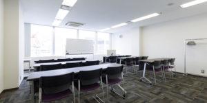リファレンス大阪駅前第4ビル ・レンタルスペース (会議室2308)