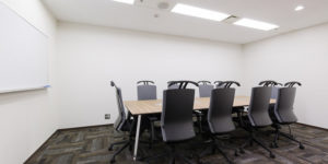 リファレンス大阪駅前第4ビル ・レンタルスペース (会議室2309)