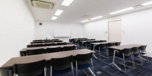 リファレンス大阪駅前第4ビル ・レンタルスペース (会議室2310)