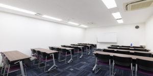 リファレンス大阪駅前第4ビル ・レンタルスペース (会議室2313)