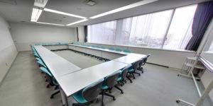 堺市産業振興センター ・レンタルスペース (会議室3)