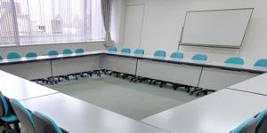 堺市産業振興センター ・レンタルスペース (会議室5)