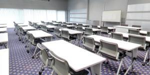 堺市産業振興センター ・レンタルスペース (コンベンションホール)