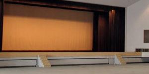 堺市産業振興センター ・レンタルスペース (イベントホール)