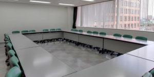 堺市産業振興センター ・レンタルスペース (ミーティングルーム)