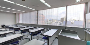堺市産業振興センター ・レンタルスペース (セミナー室3)