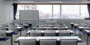 堺市産業振興センター ・レンタルスペース (セミナー室4)