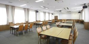 新梅田研修センター ・レンタルスペース (Cタイプ)